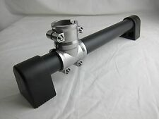 """Drum Rack Foot with 1.5"""" T Clamp / T Leg Foot"""