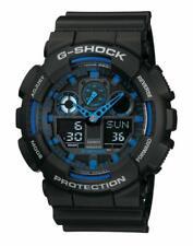 Casio Gents Watch G-Shock Ga-100-1A2Er