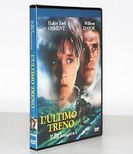 L'ULTIMO TRENO [CON WILLEM DAFOE / HALEY JOEL OSMET] [DVD 2001] CECCHI GORI
