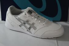 ASICS CHEER 8 WOMEN'S CHEERLEADING SHOES, WHITE/SILVER, Q654Y-0193