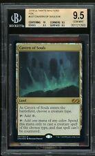 Souls Foil-Ultimate Cavern of Masters, BGS 9.5 Gema menta. Magic el encuentro (Pop 1 de 1)