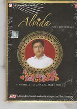 Alvida - The Last Journey - Jagjit Singh [MP3] 50 Songs in 1 Disc