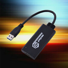 USB 3.0 / 2.0 to HDMI Adapter Cable External Graphics Audio Card Converter NEW