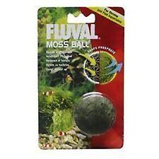 Fluval Moss Ball Artifical Aquarium Phosphate Remover