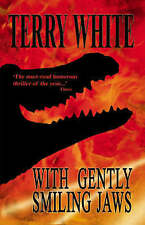 With Gently Smiling Jaws (Marcus Moon Series), White, Terry, Good Book