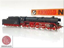 N 1:160 escala locomotive locomotora trenes Arnold 2215 BR 05 003 DB <