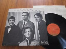 LP - KRAFTWERK - TRANS EUROPE EXPRESS - 1977 FRENCH CAPITOL