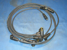 DAIMLER H.T LEAD SET FITS DS420 LIMOUSINE & HEARSE JLM331
