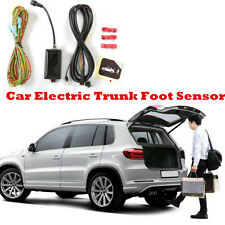 Smart Car Electric Trunk Boot Lid Foot Sensor Kit Automatic Opening and Closing