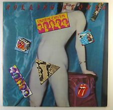 """12"""" LP - The Rolling Stones - Undercover - C809 - washed & cleaned"""