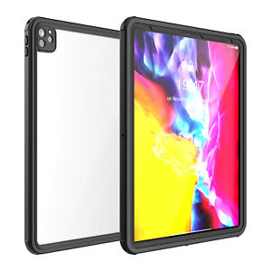 Waterproof Shock Dirt Proof Protective Case Cover For Apple iPad Pro 11&12.9