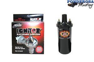 Pertronix Ignitor & Coil  Mazda  1987-88 4 cyl  B2600   1944/40511PK