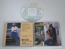 ALAN JACKSON/GOOD TIME(ARISTA+SONY-BMG 88697 19943 2) CD ALBUM