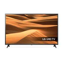 LG Smart TV 65 Pollici 4K Ultra HD Televisore LED webOS Wifi Bluetooth 65UM7000
