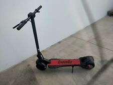 New listing Cybergo / Mercane wide wheel scooter Single Motor, Barely Used. Bad Battery