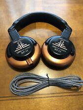 Equation Rp-21 Headphones Excellent Condition