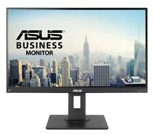 ASUS BE27AQLB 27 inch LED IPS Monitor - 2560 x 1440, 5ms, Speakers, HDMI, DVI
