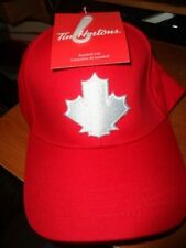 Tim Hortons Baseball Cap - New