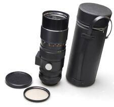 Porst Tele Zoom 70-220 mm f4 m42