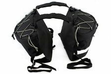 3685BCNW GR2 DUAL SPORT SADDLE BAGS WITH BUNGEE NET