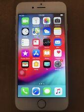 Apple iPhone 6 - 64Gb - Silver (Unlocked) A1549 (Cdma + Gsm
