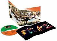 LED ZEPPELIN - HOUSES OF THE HOLY NUEVO CD