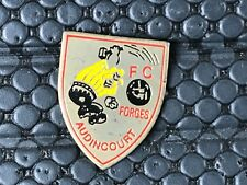 PINS PIN BADGE SPORT RUGBY CLUB AUDINCOURT