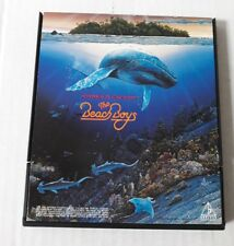 THE BEACH BOYS Summer in Paradise 1992 CD CASE ONLY NO DISC NO BOOKLET