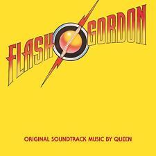 QUEEN-Flash Gordon COLONNA SONORA 180G VINILE LP 1/2 velocità masterizzato (NUOVO)