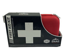 First Aid Kit All Purpose Emergency Kit Survival Mobil Travel By Snag Alpine