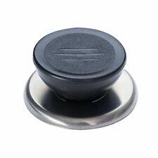 Pot Pan Lid Cover Circular Holding Knob Screw dt