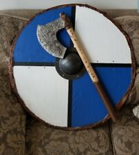 Hand made foam axe for cosplay, LARP, etc.