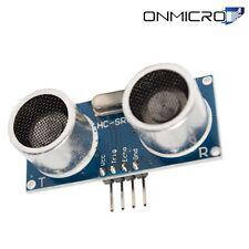 2 Stück SET HC-SR04 Ultraschall-Modul I2C IIC für Arduino