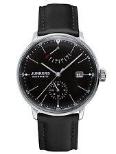 JUNKERS Watch Bauhaus Men's Automatic Watch 6060-2 NIP