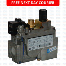 Potterton Kingfisher & Myson SIT Nova Gas Valve 402906 - GENUINE, NEW & FREE P&P