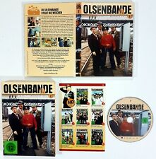 DVD Film DIE OLSENBANDE STELLT DIE WEICHEN dt. DEFA Synchro/DDR/Osten/Nostalgie