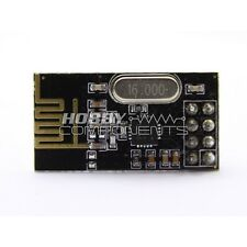 *** Hobby componenti UK *** NRF24L01 2.4 GHz Radio Wireless Ricetrasmettitore modulo
