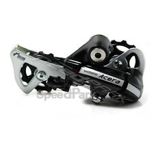 SHIMANO Acera RD-M360 MTB Mountain Bike Long Cage Rear Derailleur 7 / 8 Speed