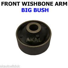 Fits KIA CARENS CVVT CRDi 06- FRONT LOWER WISHBONE CONTROL ARM FRONT REAR BUSH
