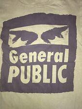 General public T-shirt