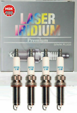 Set of 4 NGK Laser Iridium Spark Plugs  SILZKBR8D8S (97506) BMW