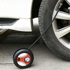 Type B Car Inflatable Pump Tire Portable Automotive Inflator Pump 12V Electric Z