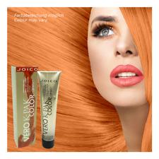 Joico Vero K-PAK Color INC Copper Intensifier Permanent Cream Hair Colour - 74ml