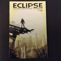 ECLIPSE TPB VOL 1 REPS 1-4 Image Comics