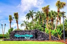 DISNEY WORLD Polynesian Resort Vacation Rental - March 31st to April 7th = 7nts