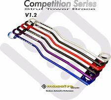 Massive Strut Tower Brace Front Stress Bar 00-04 Focus Zetec SPI SVT 2.0 Race