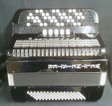 Weltmeister Romance 703 Chromatic Button Accordion C System