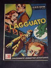 **GLI ALBI DEL FALCO VERDE N. 2** ED. GLI ALBI DEL FALCO VERDE - 15 MAGGIO 1953