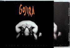 GOJIRA- Terra Incognita CD (Slipcased 2016 + Live Bonus Tracks) Death Metal