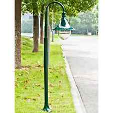 Outdoor Lamp Post Garden Patio Lighting Street Lamps Pathway Driveway  Walkway